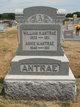 William Henry Antrae
