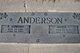 Anna Gertrude Anderson
