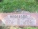 Profile photo:  Emma Augusta <I>Bode</I> Anderson