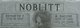 Ruth Dalene <I>Nolting</I> Noblitt