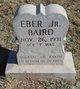 Eber Baird, Jr