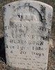 Thomas Dewitt Blackburn