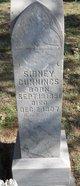 Sidney Cummings