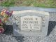 Annie W. Passmore