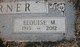 Elouise Minerva Turner
