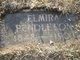 Elmira Mary <I>Collins</I> Pendleton