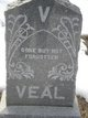 Sadie B <I>Grant</I> Veal