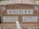 Profile photo:  Chester D. Knisley