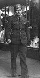 "Pvt Kenneth Edwin ""Bud"" Funnell"