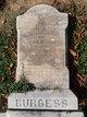 James E. Burgess