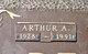 Profile photo:  Arthur A Dessau