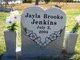 Profile photo:  Jayla Brooke Jenkins