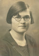 Dorothy Frear <I>Funnell</I> Unruh