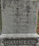 Profile photo:  Adalaide I. <I>Davis</I> Hammell