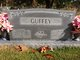 """Augusta """"Gussie"""" <I>Allison</I> Guffey"""