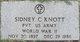 Sidney C. Knott