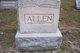 Mary Jane <I>Head</I> Allen