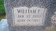 William Earl Fowler