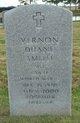 "Profile photo:  Vernon ""Duane"" Smith"