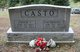 Profile photo:  Catherine Florence <I>Morgan</I> Casto