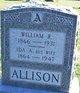 Profile photo:  Ida A. Allison