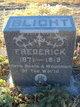 Frederick Blight