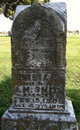 Maria E <I>Herrington</I> Smith