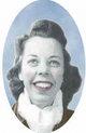 """Dorothy Mae """"Dottie"""" Nichols"""