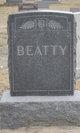 Helene Franciska <I>Reinsch</I> Beatty