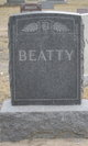 "Mildred ""Millie"" <I>Sharfer</I> Beatty"