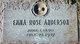 Profile photo:  Emma Rose <I>Funk</I> Anderson