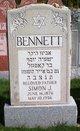 Simon J. Bennett
