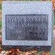 Profile photo:  Sylvia Mae <I>Trowbridge</I> Barker