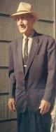 Profile photo:  Earl Robert Cosby