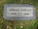 Adrian Forest Shipley