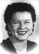 Profile photo:  Mildred <I>Leyshon</I> Curtis