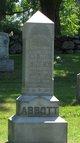 Elizabeth C Abbott