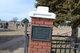Baptist Cemetery