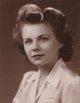 """Profile photo:  Jacqueline Jane """"Jackie"""" <I>Pettit</I> Wheeler"""