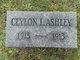 Profile photo:  Ceylon L Ashley
