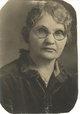 Christine <I>Hedlund</I> Griebler