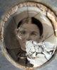 Anna Margaret <I>Stoecklein</I> Sauer