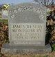 James Wesley Montgomery