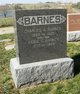 Profile photo:  Abbie C. Barnes