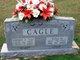 Rosa M. <I>Gibson</I> Cagle