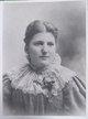 Martha Wilson <I>McDowell</I> Hargraves