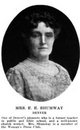 Emma H. <I>Hubbell</I> Everett