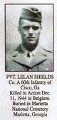 Profile photo:  Lelan Shields