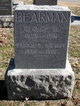 Fannie L. <I>Camp</I> Bearman