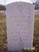 Pvt William Adam Cooter